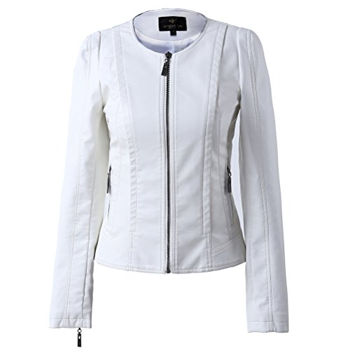 Cheap Womens Biker Jackets - 6