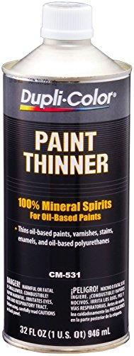 VHT CM531 32 Oz. Quart Paint Thinner