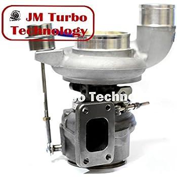 Dodge Ram 5.9 2500 3500 Turbo Diesel Hy35w 5.9L Turbocharger 3599811 New