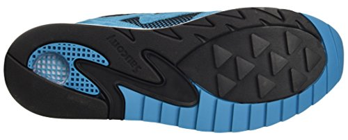 Saucony Grid 7997, Sneaker Unisex – Adulto, Blu (Aqua Marine), 45 EU