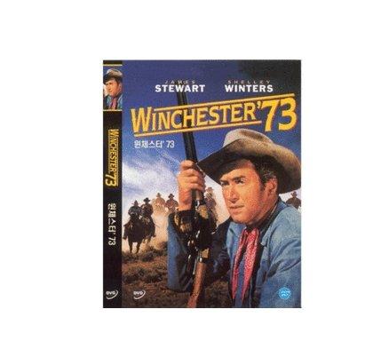 Movie DVD - Winchester 73 (1950) (Region code : all)