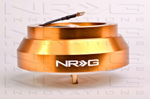NRG Short Steering Wheel Hub Adapter  Kit - Nissan S13-S14 2