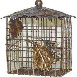 f Double Suet Basket ()
