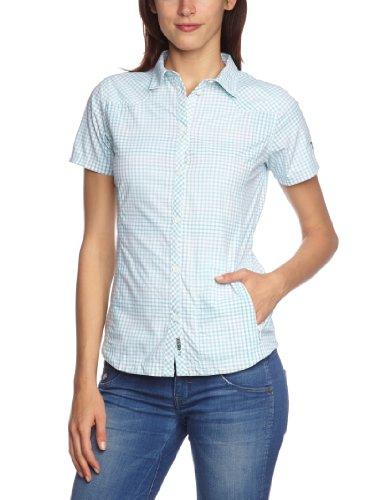 Salewa Damen Shirt Shira Dry Short Sleeve, m raibyurn lullaby,48/42 (I/D), 00-0000023607