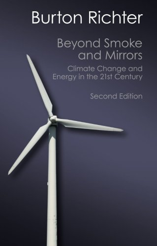Beyond Smoke and Mirrors: Climate Change and Energy in the 21st Century (Canto Classics)