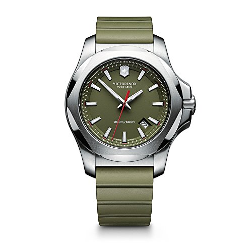 - Victorinox Swiss Army I.N.O.X. Watch