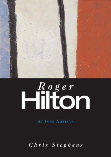 Roger Hilton (St Ives Artists series) (St.Ives Artists)