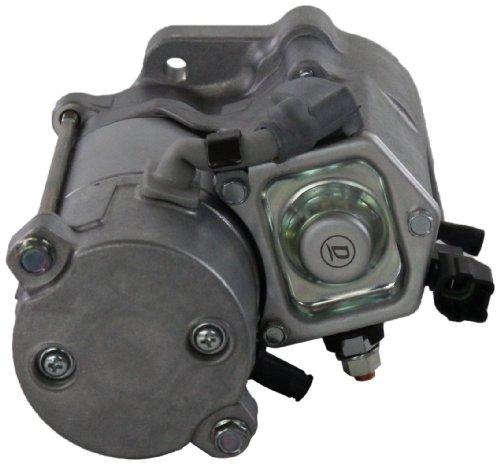 Genuine Toyota Parts 28100-62030-84 Remanufactured Starter for Toyota 4Runner V6/T100 V6/Tacoma V6/Tundra V6 (Starter Toyota 4runner)