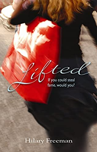book cover of Lifted