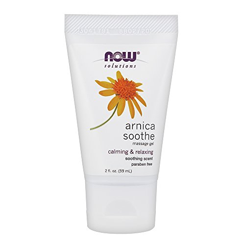 NOW Solutions Arnica Massage 2 Ounce