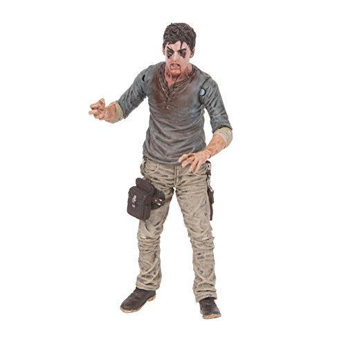 McFarlane Toys The Walking Dead TV Series 7.5 Flu Walker Action Figure