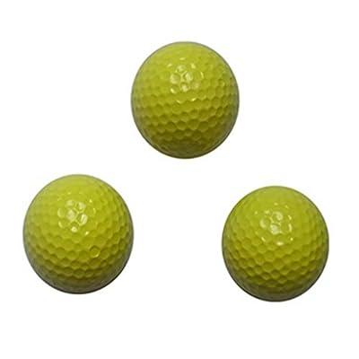 Range Practice Two Piece Golf Balls (100pcs count)