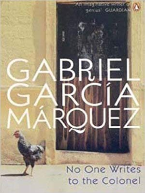 [By Gabriel Garcia Marquez ] No One Writes to the Colonel (International Writers S.) (Paperback)【2018】by Gabriel Garcia Marquez (Author) (Paperback)