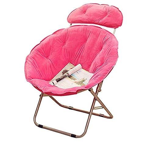 Chair sillas Plegables, Silla Lateral de salón, Silla ...