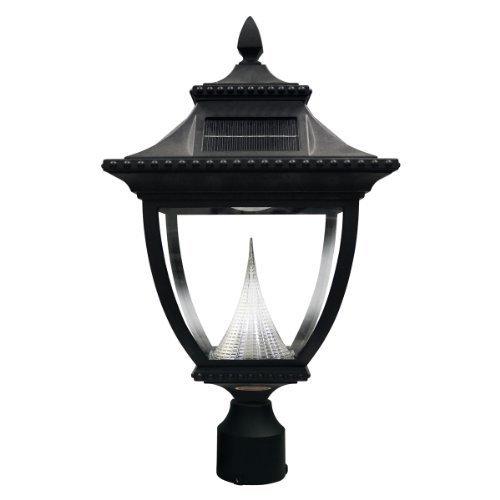 Led Pagoda Light Fixture in Florida - 4