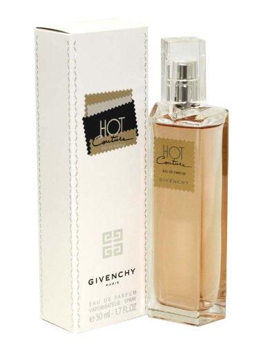 (Hot Couture Women Eau De Parfume Spray by Givenchy, 1.7 Ounce )
