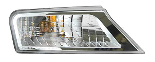 ng Corner Light Lamp RH Right Passenger for 08-12 Liberty ()