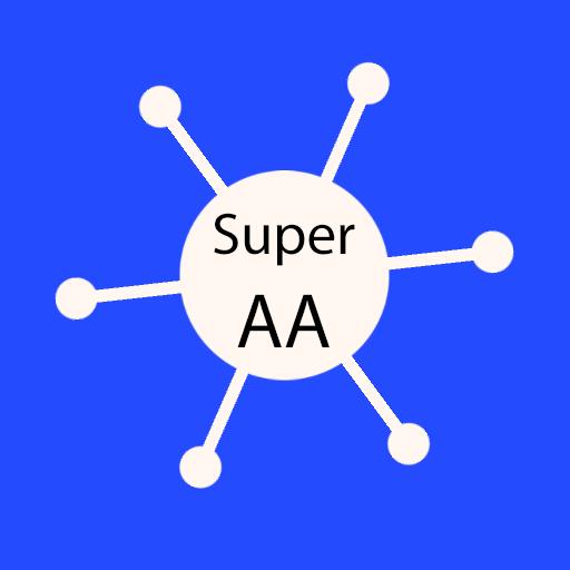 Super AA