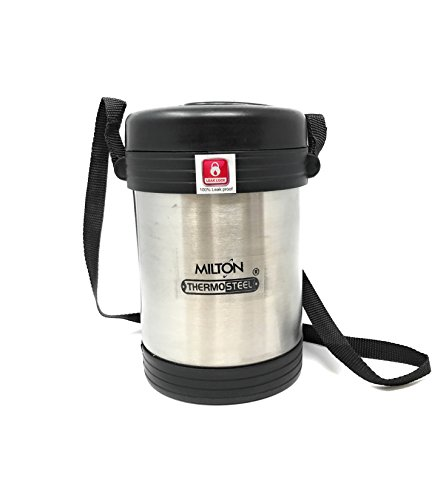 c54d38ab14ec Milton Deluxe 4 Insulated lunch box / tiffin - Import It All