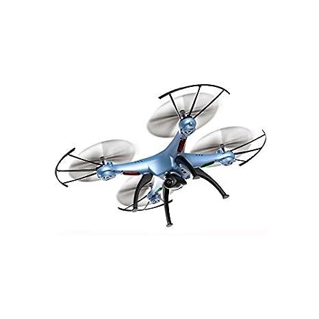 Drone Syma X5HC con Cámara HD | Evolución SYMA X5C | Control de ...