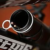 YTYC Multifunction Bicycle Cycling Repair Tool Bottle MTB Mountain Bike Tire Repair