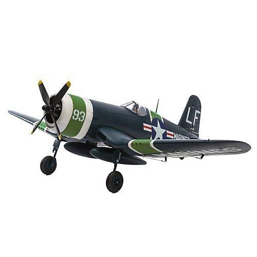 (E-flite F4U-4 Corsair 1.2m BNF Basic with AS3X, EFL8550)