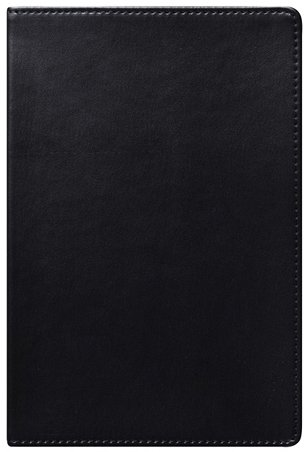 Urban Journal: Black, Medium 10 pcs sku# 1796366MA