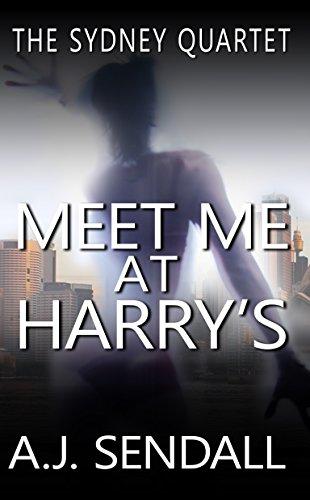 Meet Me at Harry's (The Sydney Quartet Book 2)