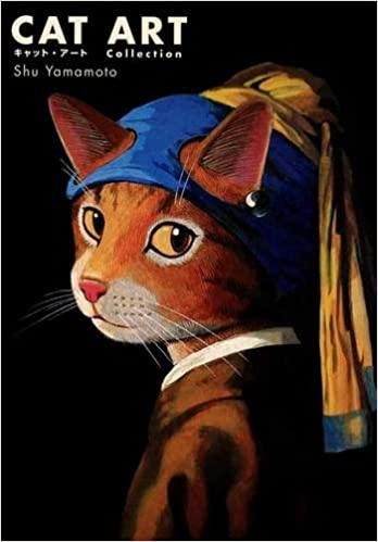 Famous Paintings Parody 2 - Crazy Games 20 Famous Paintings Reimagined With Star Wars Elements Bored Fat Cat Art: I Insert My Ginger Cat Into Famous Paintings Bored Panda