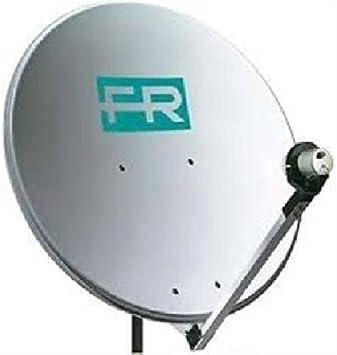 Frasro - Parabola offset 120 cm RO120N 289197: Amazon.es ...