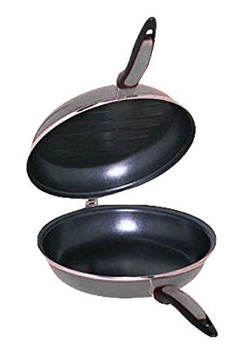Magefesa - Sarten Tortilla 24cm Zen Noir