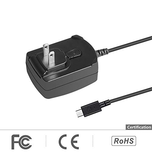AC Adapter Power Cord Charger for Sony XB10 XB20 HG1 H.Ear Go Bluetooth Speaker