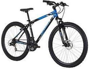 Vitesse Zoom Aleación 29 ner para Bicicleta de montaña: Amazon.es ...