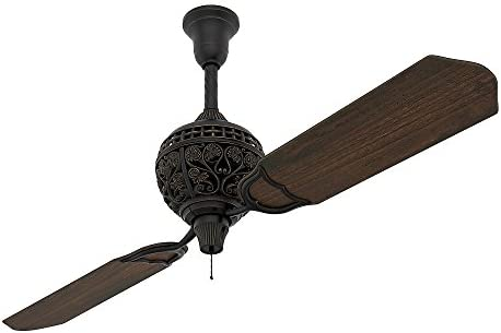 Hunter Fan 18865 Hunter 1886 Limited Edition Indoor ceiling Fan