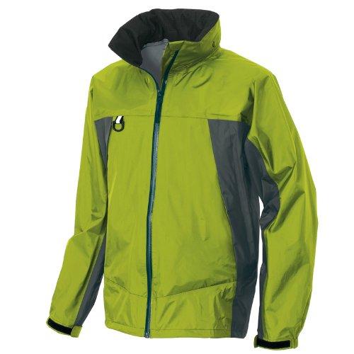 ディアプレックス 全天候型ジャケット AZ-56301 ミントグリーン×チャコール 4Lサイズ B00ID34M5K 4L|ミントグリーン×チャコール ミントグリーン×チャコール 4L
