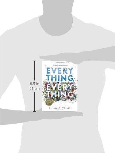 Everything Everything Yoon Nicola Fremdsprachige Bücher