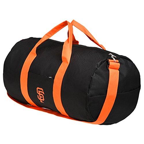 Bean Francisco Giants Bag San (San Francisco Giants Vessel Barrel Duffle Bag)
