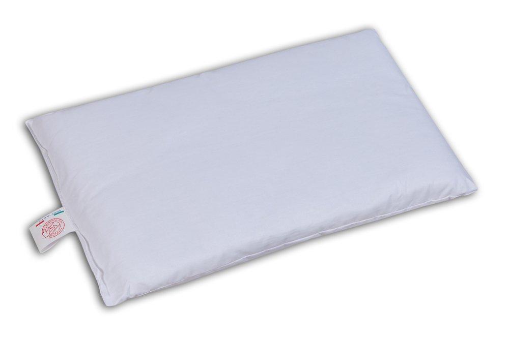 V.I.P. Very Important Pillow Cuscino Lettino Baby Nanna, Traspirante, Guanciale 40 x 60 cm Morbida Fibra Poliestere, Made in Italy G.850920