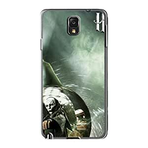 Shock-dirt Proof Harry Potter And The Order Of The Phoenix 4 Cases Covers For Galaxy Note3