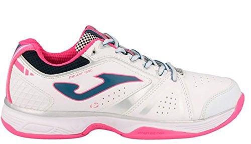 tennis Joma masterlady702 donna 37 white SXdXqw