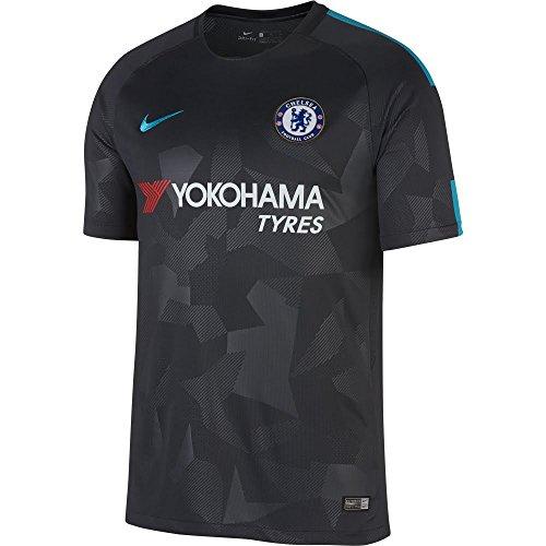 Fc Chelsea - Nike Chelsea FC Stadium Jersey [Anthracite] (L)