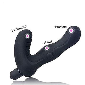 masajeador de próstata de fantasía anal