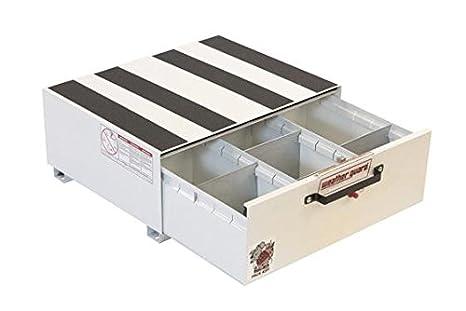 weatherguard 300 unidades) Rata Separador de cajón para ...