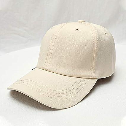 wtnhz Artículos de Moda Sonriente Pareja Moda Gorra Coreana Sombrero de solRegalo de Vacaciones