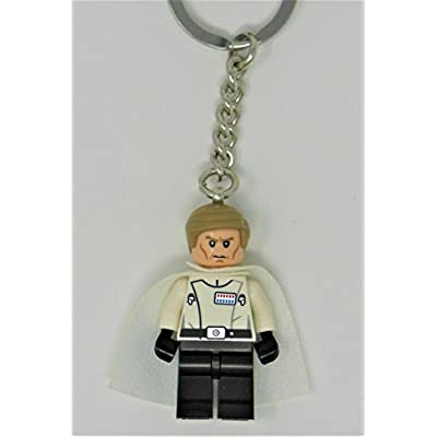 LEGO 853703 Star Wars Director Krennic Key Chain: Toys & Games