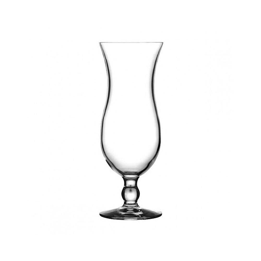 GLASS HURRICANE FOOTD 15Z, CS 1/DZ, 07-0927 ANCHOR HOCKING CORP. GLASSWARE ANH 524UX