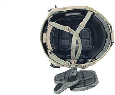 Generic Casque Tactique Fast Multicam M//L L//XL Ops-Core Paintball Airsoft Tb460