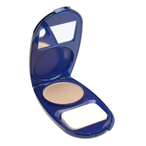 CoverGirl Aquasmooth SPF 20 Compact Foundation, 720 Creamy Natural, 0.4 Ounce 80261928