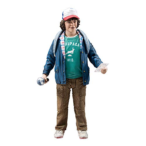 McFarlane Toys Stranger Things Series 2 Dustin Action Figure