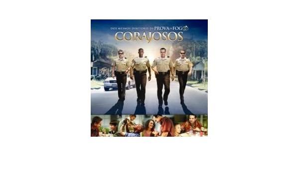 cd trilha sonora do filme corajosos
